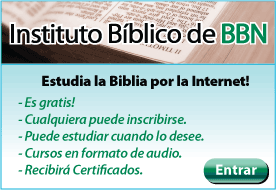 Instituto Bíblico de BBN